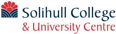 Solihull College Logo