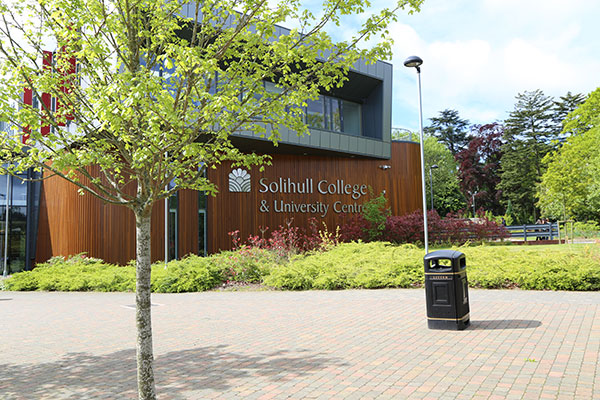 Solihull College Campus