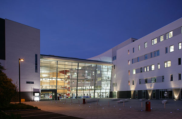 Walsall College Campus