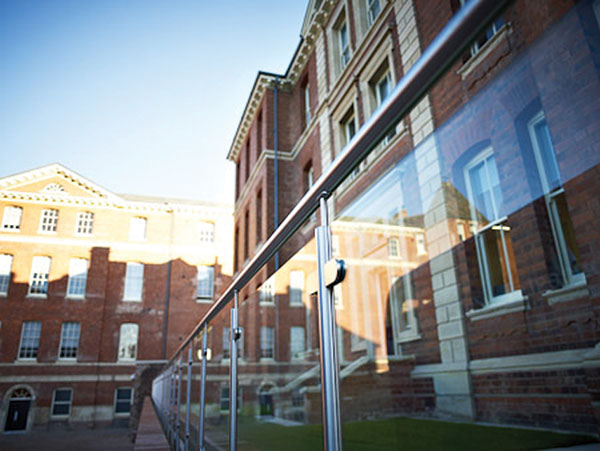 University of Worcester City Campus